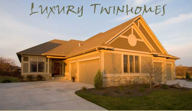 Bellante Twinhomes Twin Homes Distinctive Floor Plans